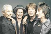 The Rolling Stones y The Beatles, duelo en formato documental