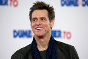 Jim Carrey reacciona furioso