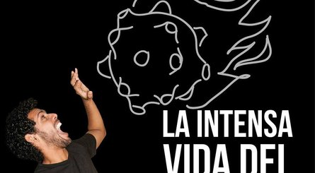Stand Up Comedy: La intensa vida del Negro
