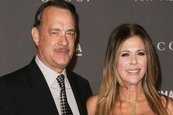 La esposa de Tom Hanks se somete a una doble mastectomía por un cáncer
