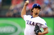 Texas espera por Darvish