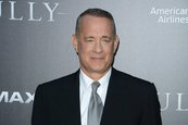 "Tom Hanks estrena en Florencia ""Inferno"""