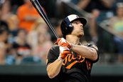 Baltimore retiene a Chris Davis