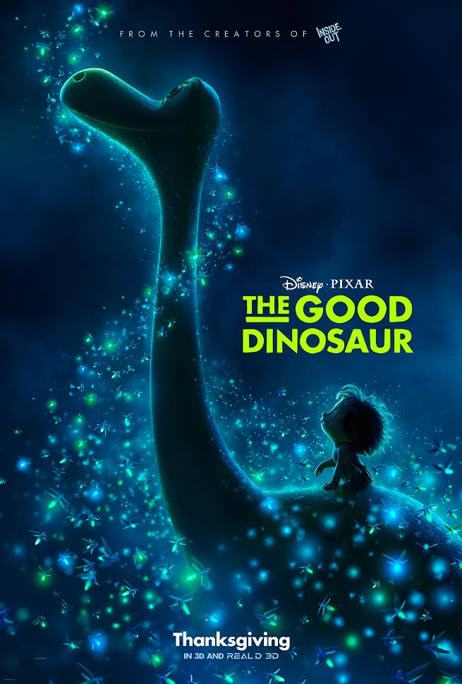 """The Good Dinosaur""."