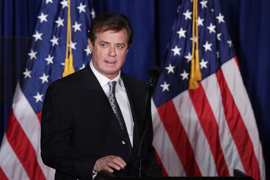 Paul Manafort,