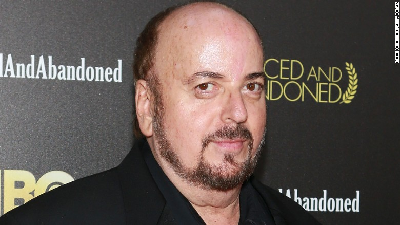 James Toback / Foto de cortesía