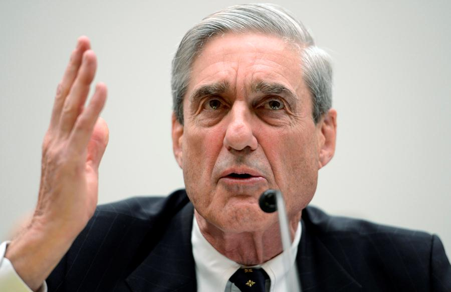 Robert Mueller, director del FBI. Archivo/END