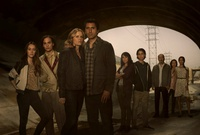 Fear The Walking Dead con tramas que no son mera fantasía