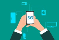 5G, la tecnología móvil que disputa a Estados Unidos y China.