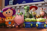"""$118 millones para """"Toy Story 4"""""""
