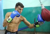 "Cristofer: ""Voy a desbaratar a Andrew Selby"""