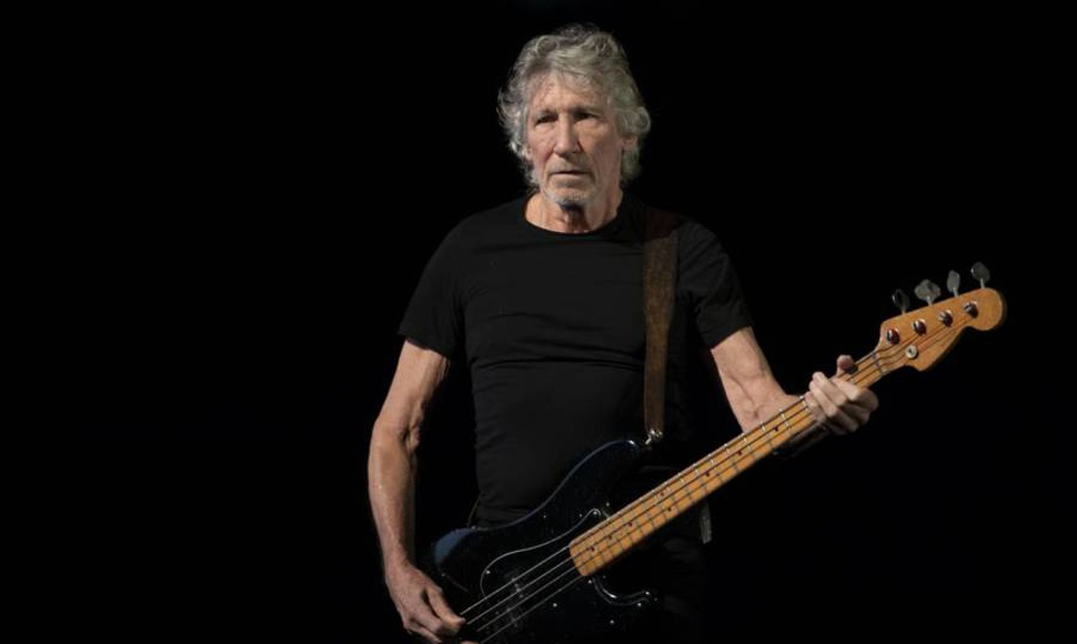 En un video en Twitter, Roger Waters dijo que la convocatoria de Richard Branson es un