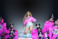 """Homecoming"", el documental del concierto de Beyoncé en Coachella que marcó la historia del pop"