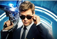 """Men in Black: International"" alcanza un primer lugar decepcionante"