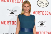 Gwyneth Paltrow pierde desafío