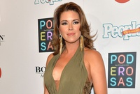 Alicia Machado le responde a Donald Trump
