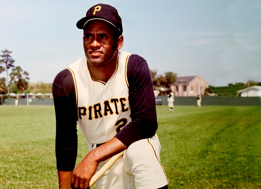 Clemente, intocable