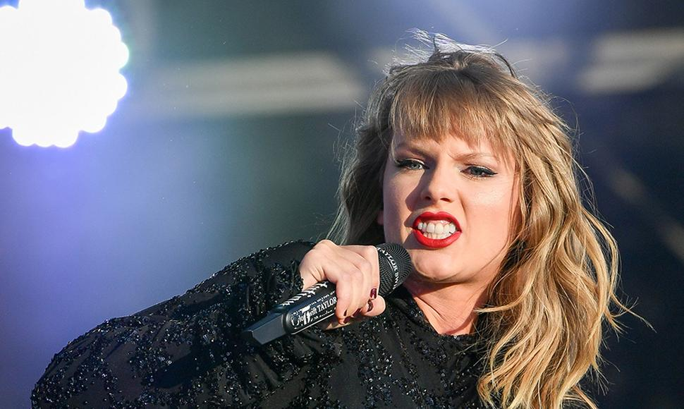 "Taylor Swift lanza ""ME!"", junto a Brendon Urie"