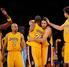 Lakers van al remate