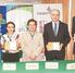 Rainforest Alliance distingue a empresas nicas