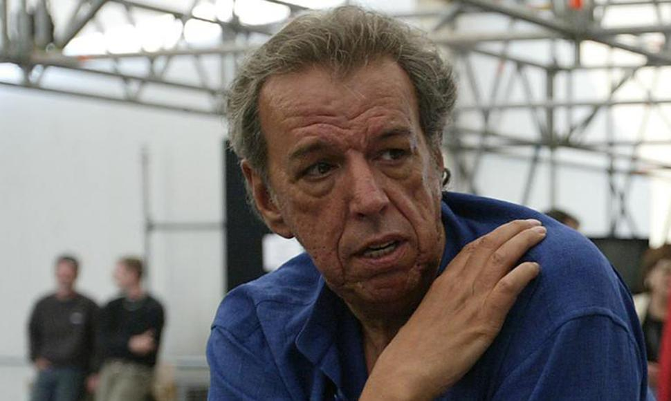 Rod Temperton.