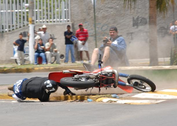 Accidente de Campuzano