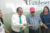 Financiera Fundeser abre en Rivas