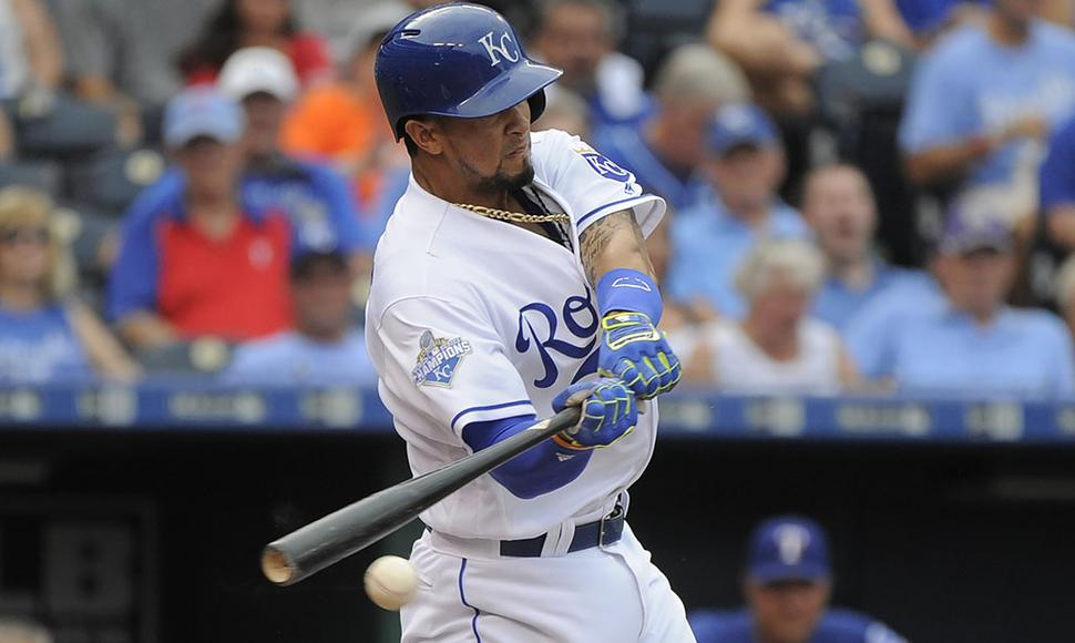 Cheslor Cuthbert sigue sin conectar imparable.