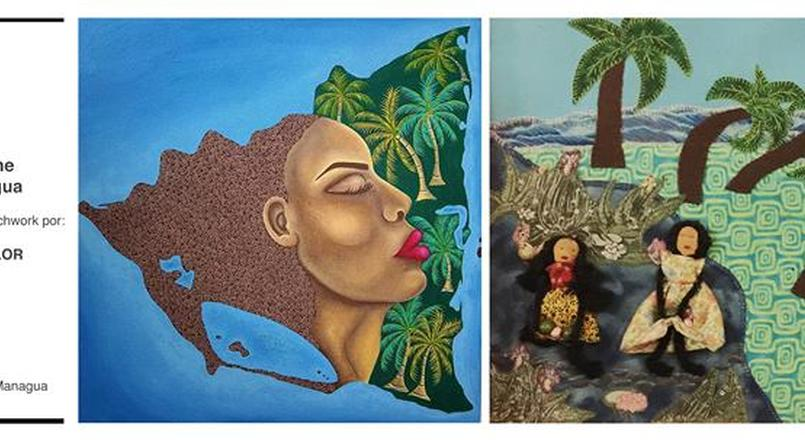 Black Women's Art from the Caribbean Coast of Nicaragua