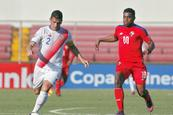 Costa Rica enfocada en eliminatorias
