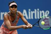 Venus Williams en busca de más gloria en semifinales del US Open