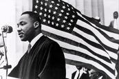 El FBI acusaba a Martin Luther King de aberraciones sexuales