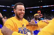 Warriors jugarán  la final de la NBA