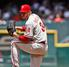 Halladay magistral
