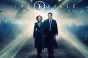 """The X-Files""  y ""Black Mirror"" regresan  a la pantalla"