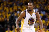 NBA: Durant extiende contrato con los Golden State Warriors