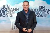 Tom Hanks, carisma y talento