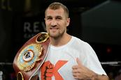 Kovalev, un destructor del ring