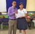 Chontales premia a su mejor bachiller