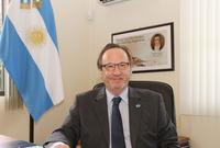 Argentina retira a su embajador de Nicaragua