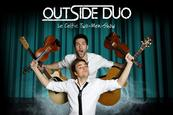 Outside Duo en la Alianza Francesa