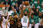 Celtics se colocan a  un triunfo de la final