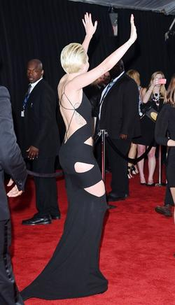 Miley Cyrus. AFP / END