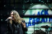Black Sabbath asegura un estadio lleno en su visita a Chile