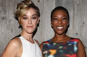 "Dos actrices de 'Orange is the new black' dan el ""sí"""