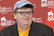"Michael Moore hará un documental sobre Trump titulado ""Fahrenheit 11/9"""