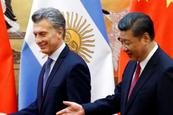 China amplía ayuda financiera a Argentina en USD 9.000 millones