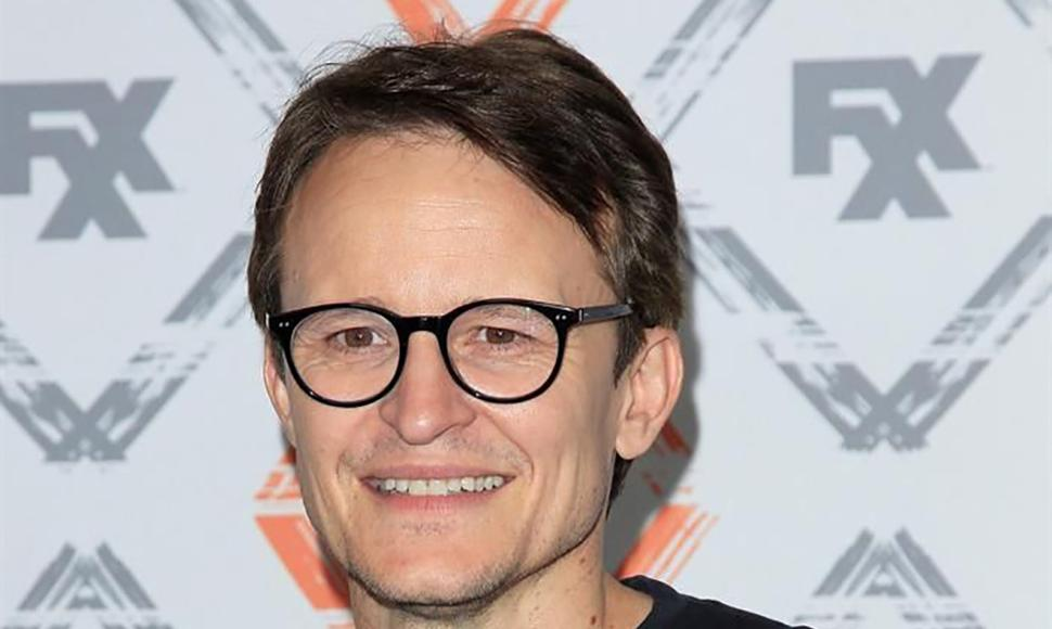 Damon Herriman, actor australiano.