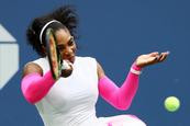 Serena Williams hace historia