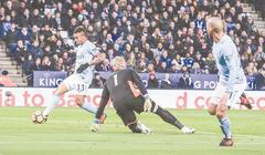 City imparable, United golea